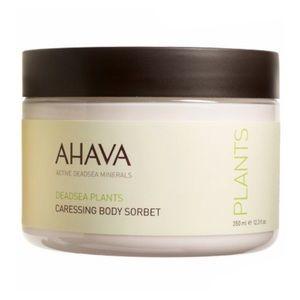 AHAVA Dead Sea Body Sorbet Moisturizing Body Cream